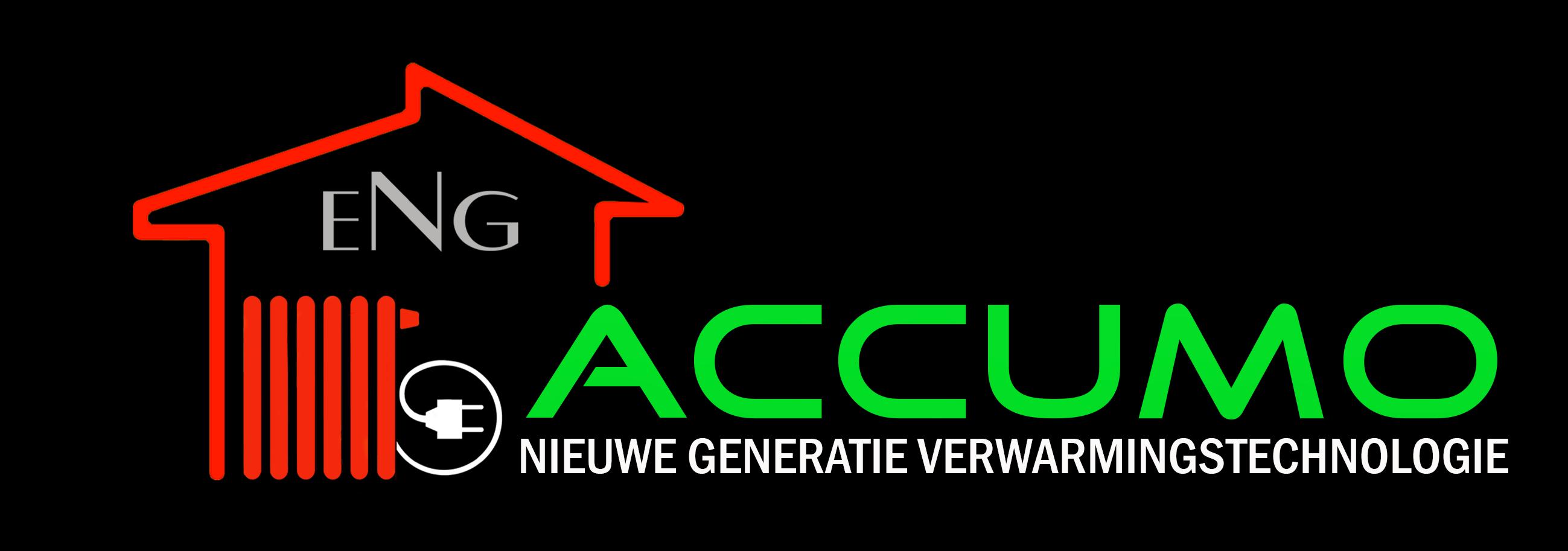 Accumo logo 3 september 2019
