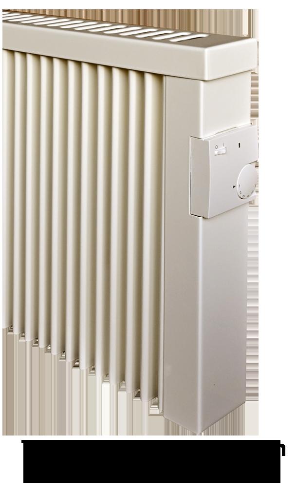 Accumo thermostaat integreert in verwarming