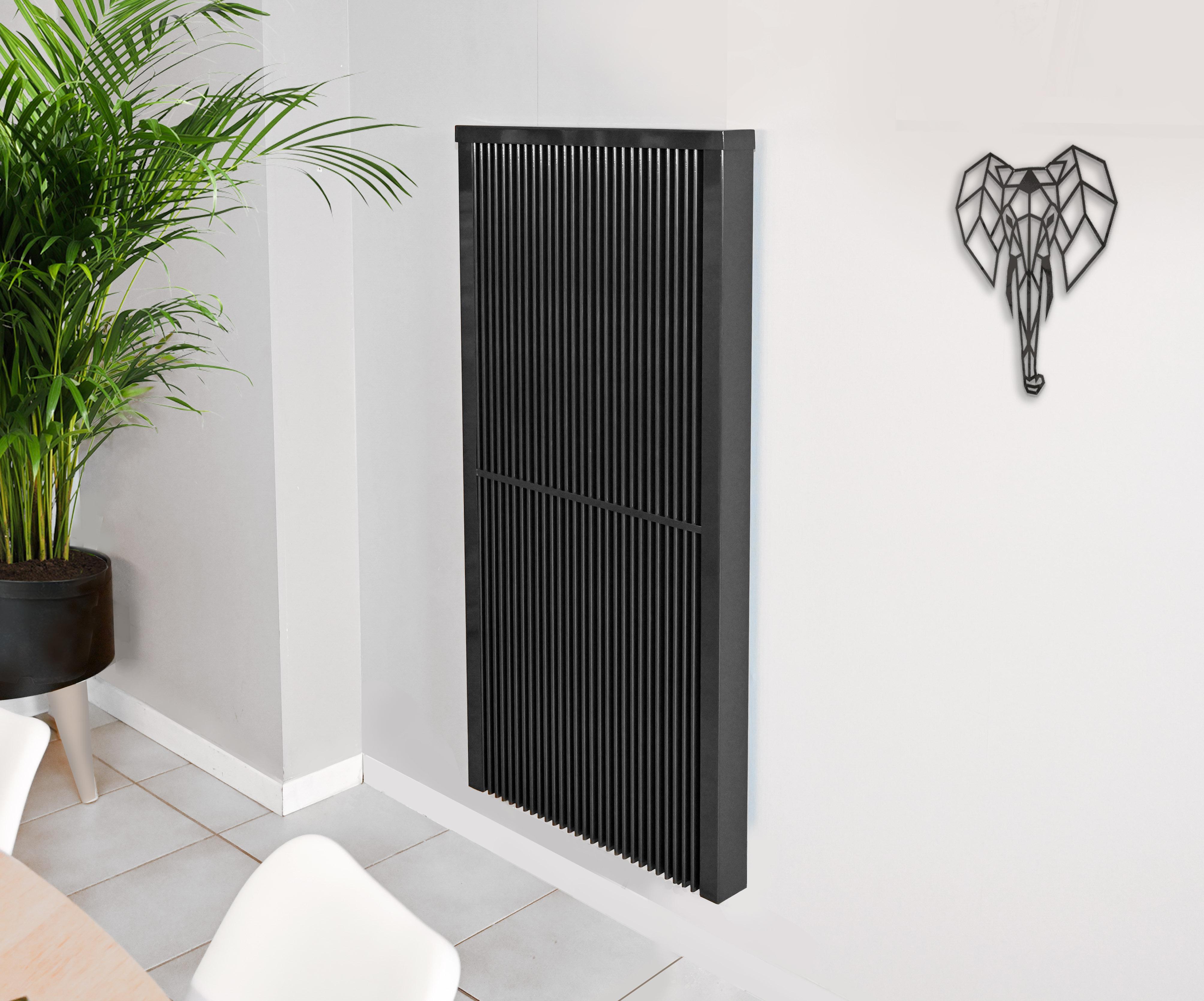 Accumo radiator 120 cm lang korter