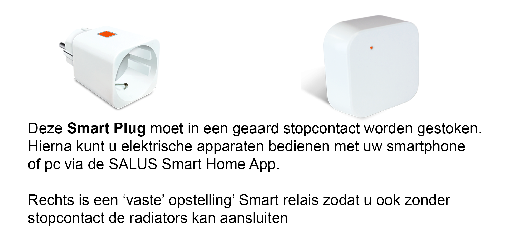 Smart home system 4
