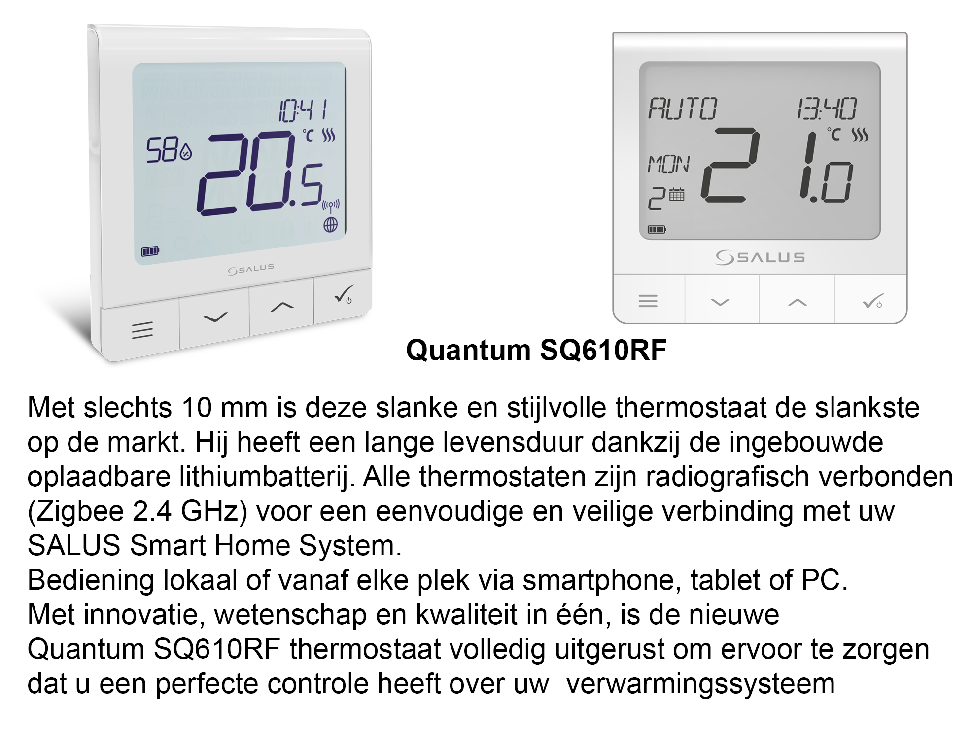 Smart home system 2